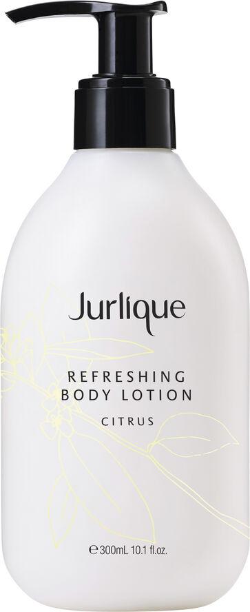 Refreshing Body Lotion 300 ml.
