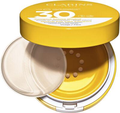 Sun Face Compact Foundation Spf30 11 ml.