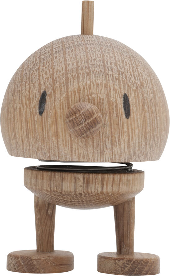 Hoptimist Baby Woody Bumble - Oak