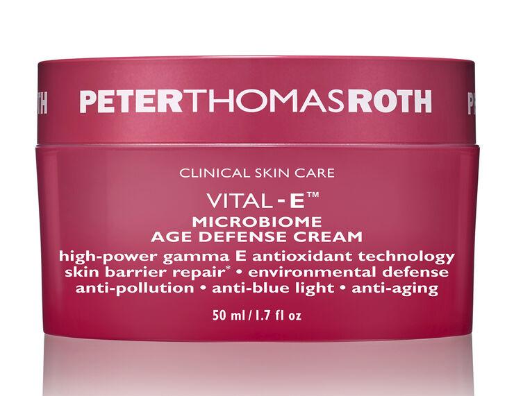 Vital-E Microbiome Age Defence Cream