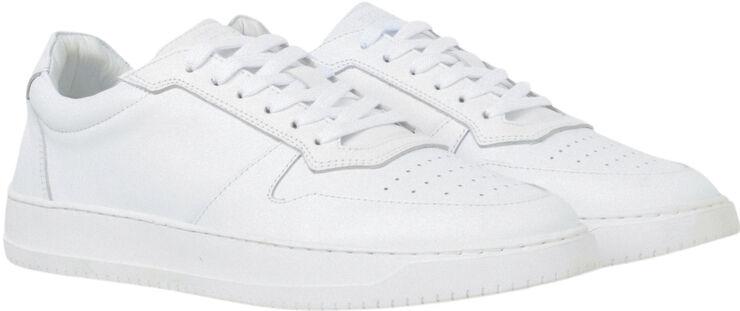 Legacy - White Leather
