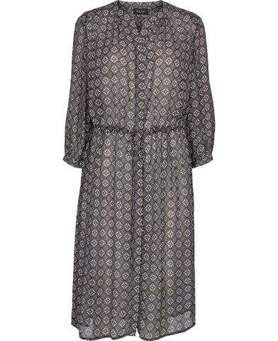 3440 - Zihia Dress V