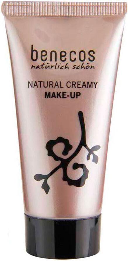 Natural Creamy Make-Up
