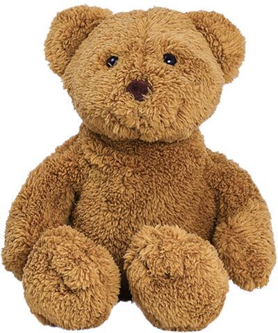 Teddies - Pelle, brun