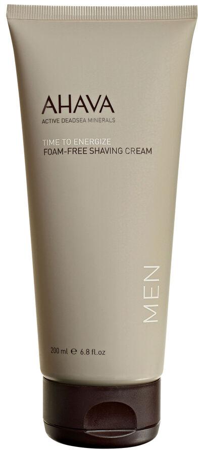 Men Foam-Free Shaving Cream