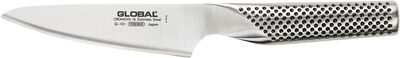 G-101 kokkekniv stål 12 cm