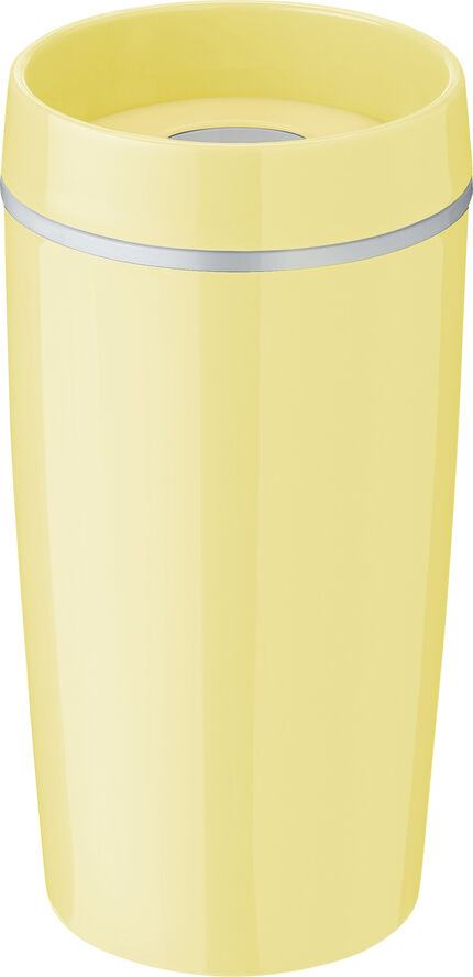BRING-IT to-go kop, 0,34 l. - yellow