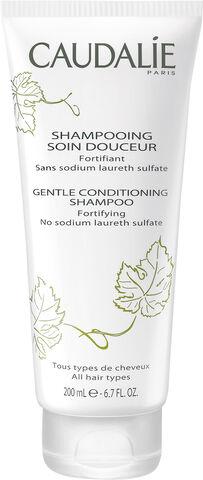 Gentle Conditionning Shampoo 200 ml.