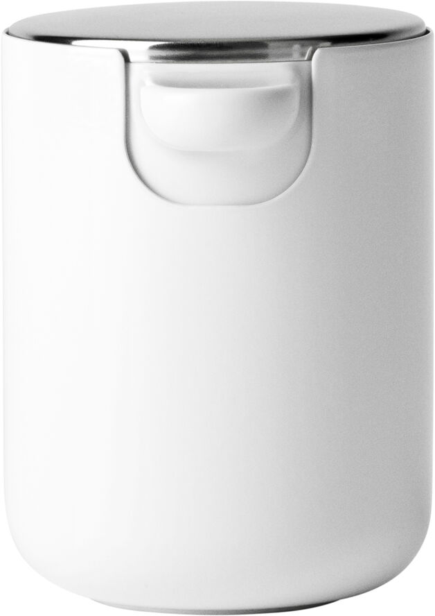 Soap Pump, White