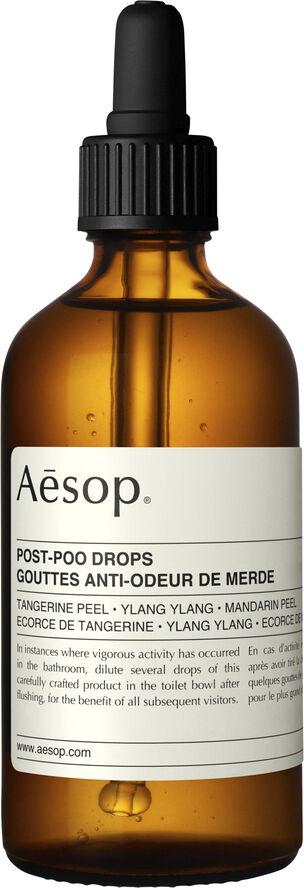 Post -Poo Drops
