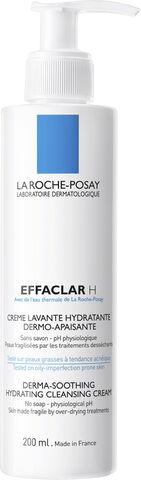 Effaclar H Rensecreme 200 ml.