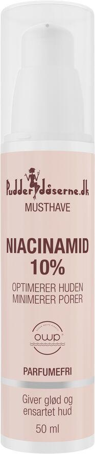 Niacinamid Serum 50 ml