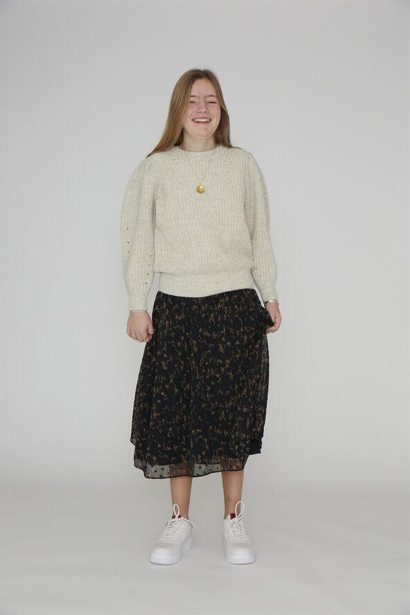 G Silvia Sleeve Knit