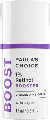 1% Retinol Booster