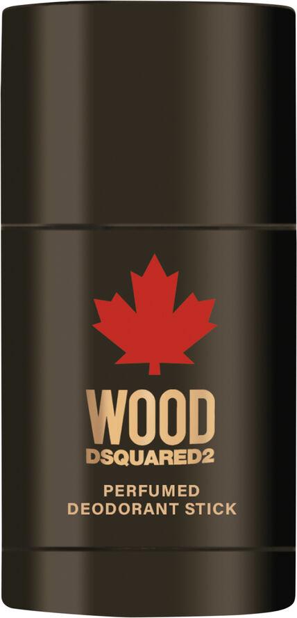 Wood Men Deodorant Stick 75 ml.