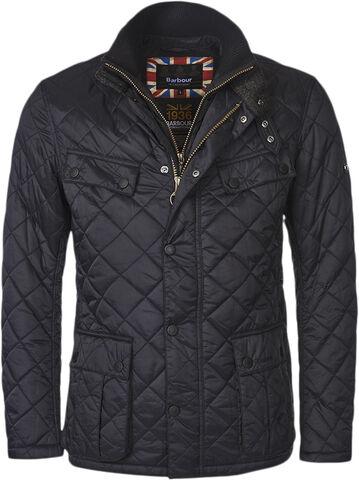 B.Intl Windshield Quilt jakke