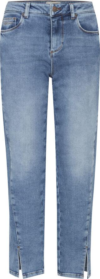 PZEMMA Jeans Straight Leg