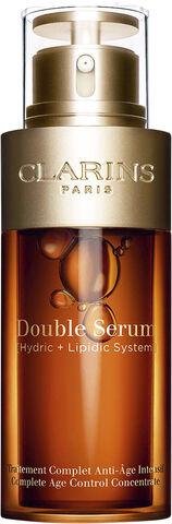 Double Serum All skin types 75 ML