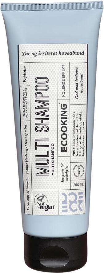 Multi Shampoo
