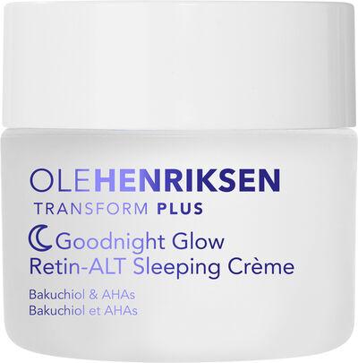 Transform Goodnight sleeping creme 50 ml.