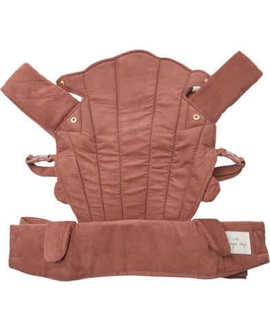 BABY CARRIER SWADDLE