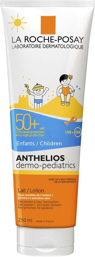 Anthelios Børn Lotion Spf50+