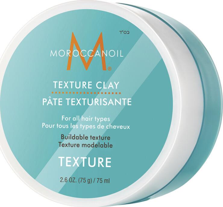 Texture Clay 75 ml.