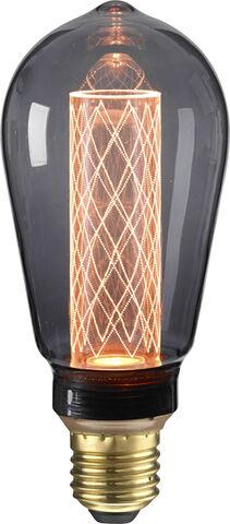 LED Circus E27 Black