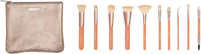 Experienced Brush Set - Face and Eye