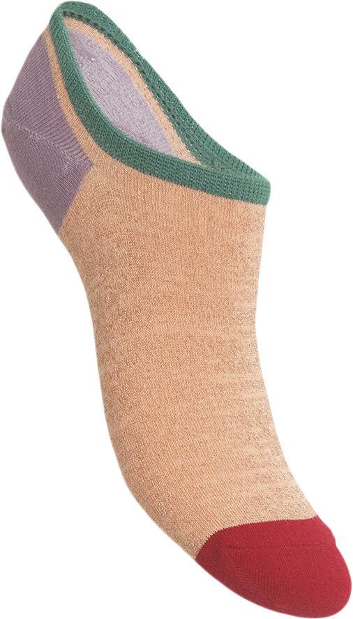 Sneakie Block Sock