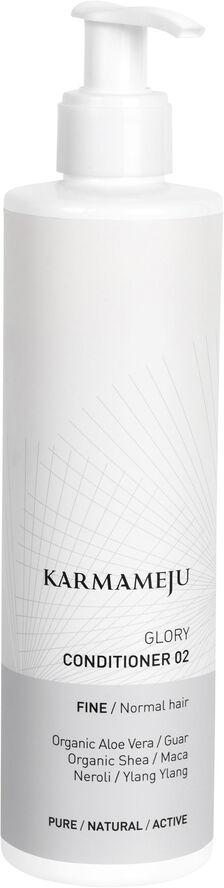 GLORY Conditioner 02 300 ml.