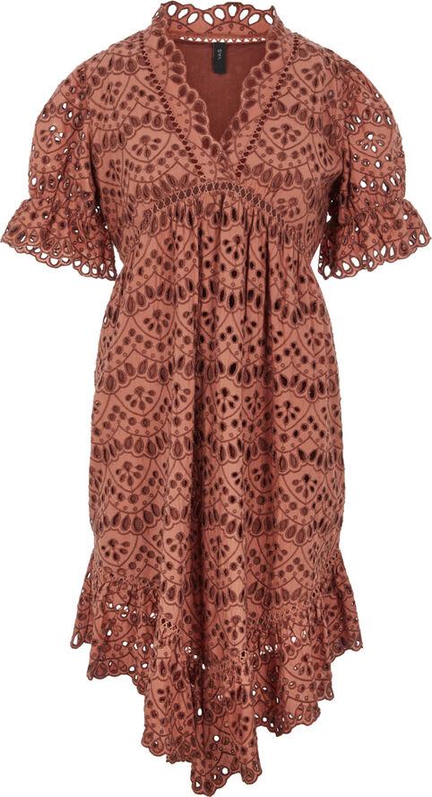 YASVALANTA 2/4 DRESS - ICON S.