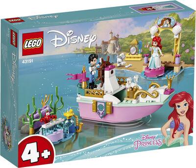 Ariels festbåd