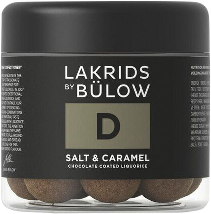SMALL D – SALT & CARAMEL
