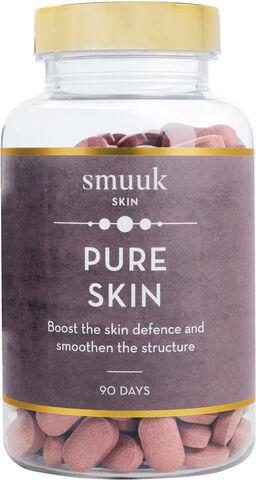 Smuuk Skin PureSkin 180 tabletter