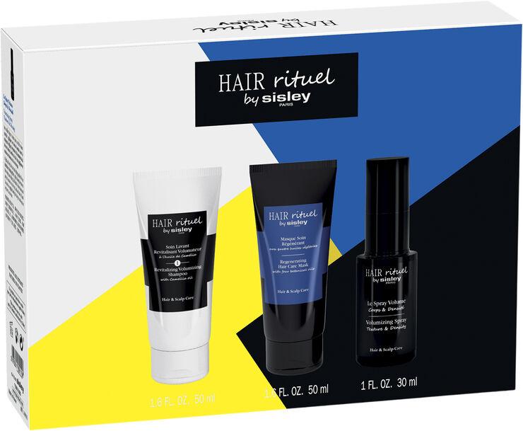 Hair Ritual Volumizing Discovery Kit