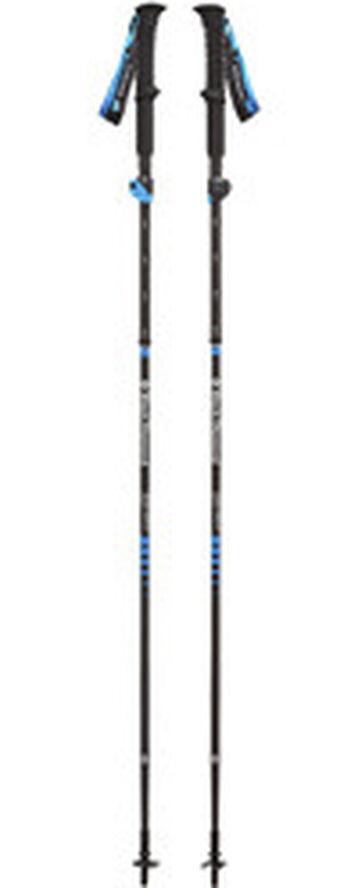 Black Diamond Distance Carbon 105-125cm, vandrestave