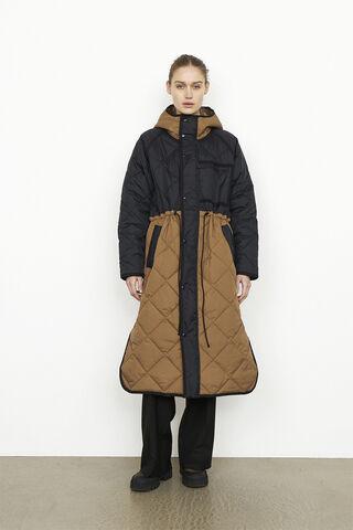Prudence New Coat
