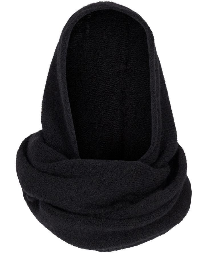 Blumme Hood Ring8710 Black