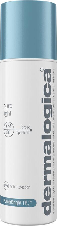 Pure Light SPF 50 50 ml
