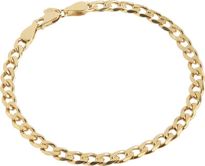 Forza Bracelet Medium  Gold HP