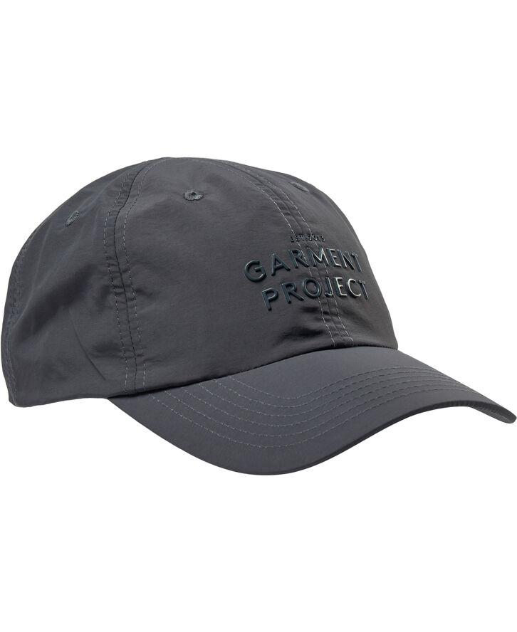 Logo Cap / Grey