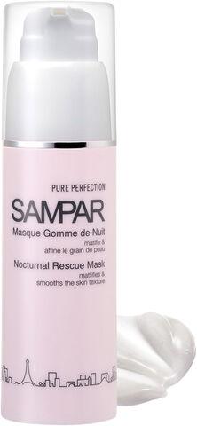 Sampar Nocturnal Rescue Mask