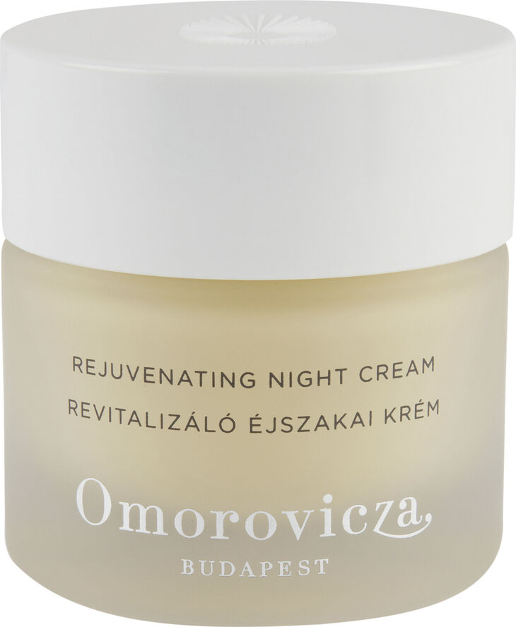 Rejuvenating Night Cream 50 ml.