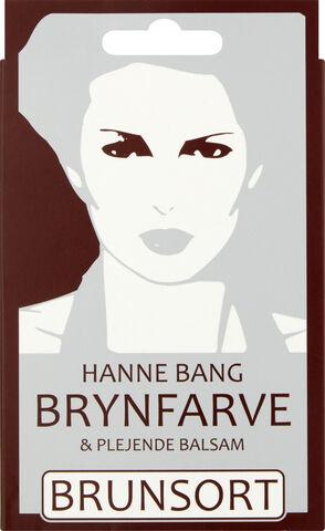 Brynfarve BRUNSORT
