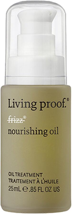 No Frizz Nourishing Oil 25ml