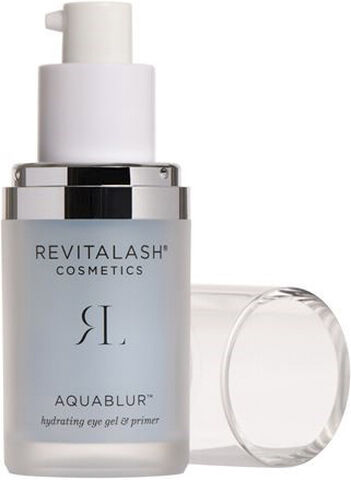 Aquablur Hyd eye gel og primer