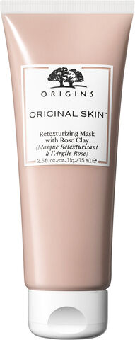 Original Skin Retexturing Mask with Rose Clay