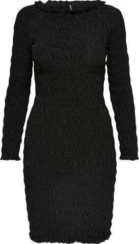 ONLJENNA L/S SMOCK DRESS JRS