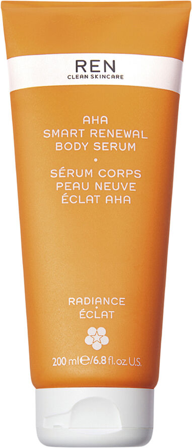 AHA Smart Renewal Body Serum